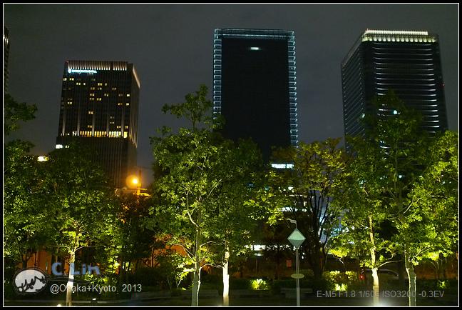 2-7 空中庭園夜景!-058