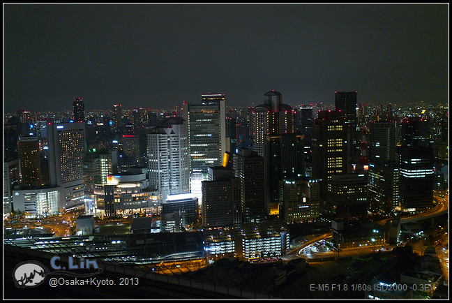 2-7 空中庭園夜景!-053