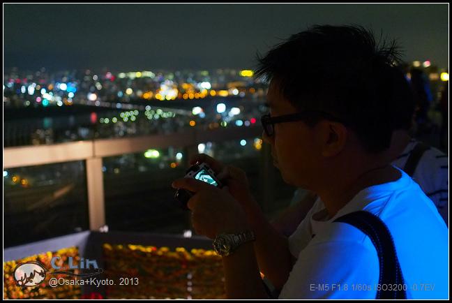 2-7 空中庭園夜景!-046