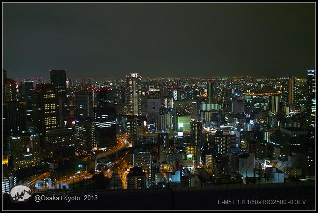 2-7 空中庭園夜景!-052