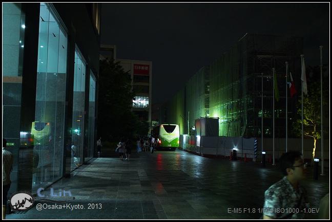 2-7 空中庭園夜景!-059