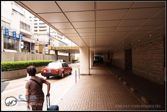 3-2 京都皇家飯店-009