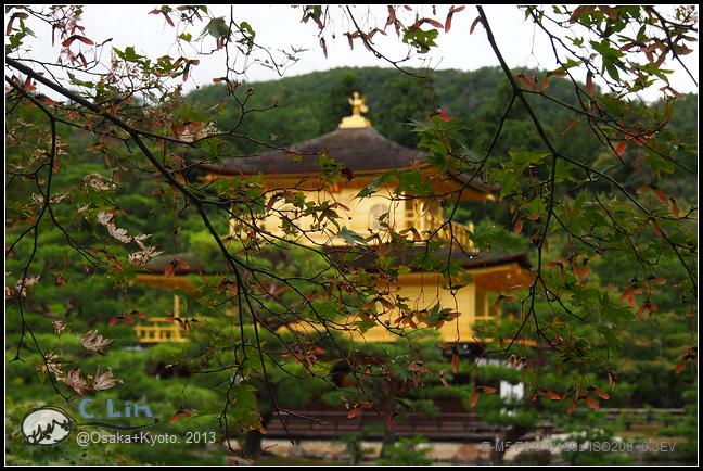 3-4 傳說中的金閣寺035