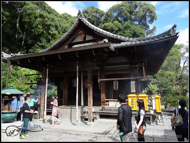 3-4 傳說中的金閣寺061