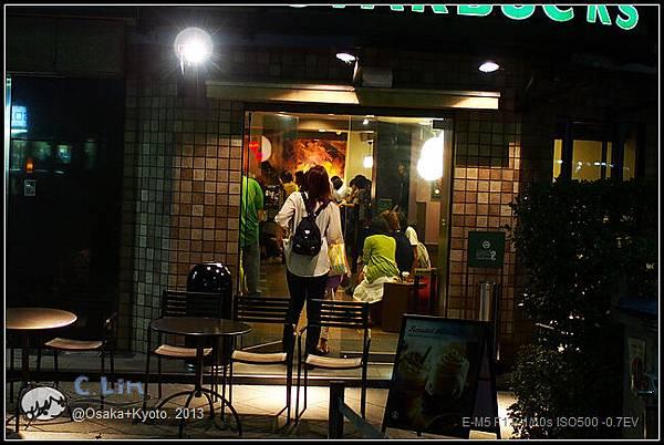 3-7 夜鴨川012