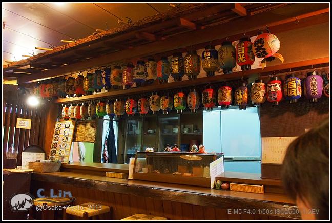 4-4 午餐京都蕎麥麵017