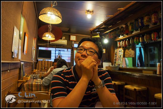 4-4 午餐京都蕎麥麵018