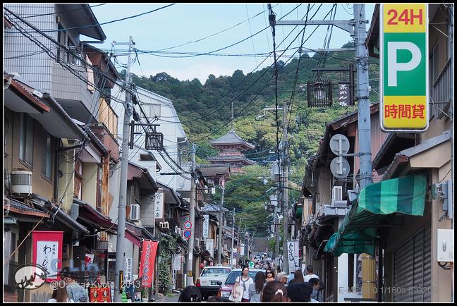 4-4 午餐京都蕎麥麵013