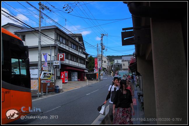 4-4 午餐京都蕎麥麵009