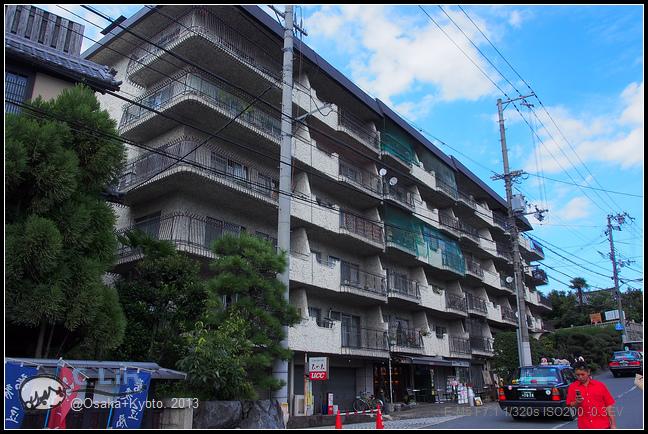 4-4 午餐京都蕎麥麵010