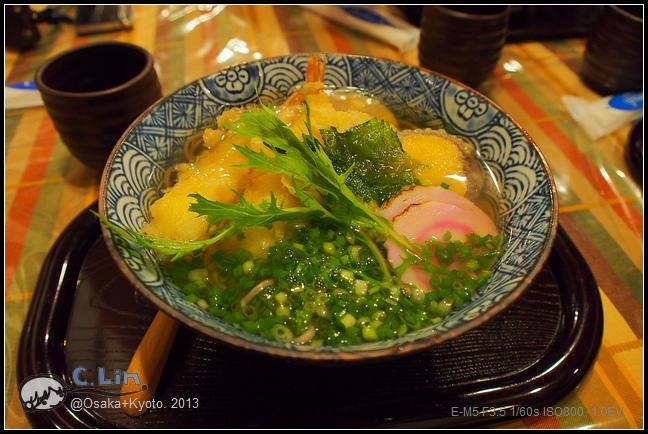 4-4 午餐京都蕎麥麵023