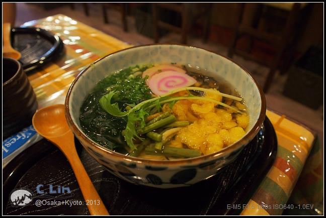 4-4 午餐京都蕎麥麵021