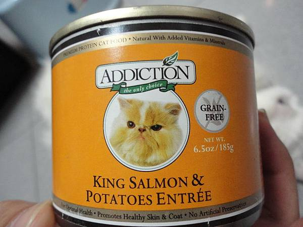 102.07.21addiction鮭魚馬鈴薯-有影片