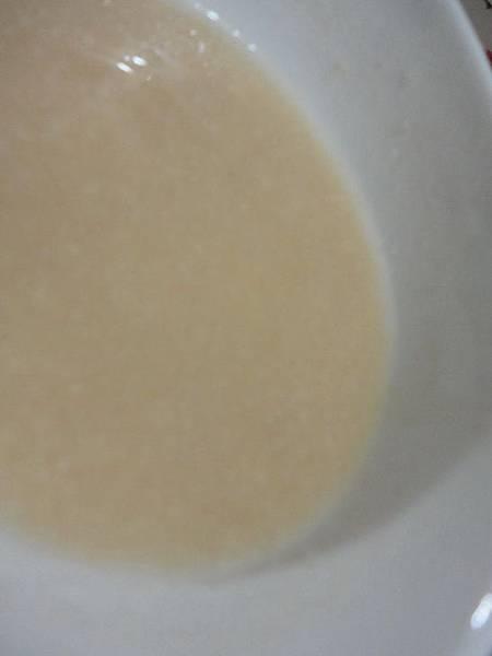 104.03.11好食湯-海鮮濃湯-茉莉