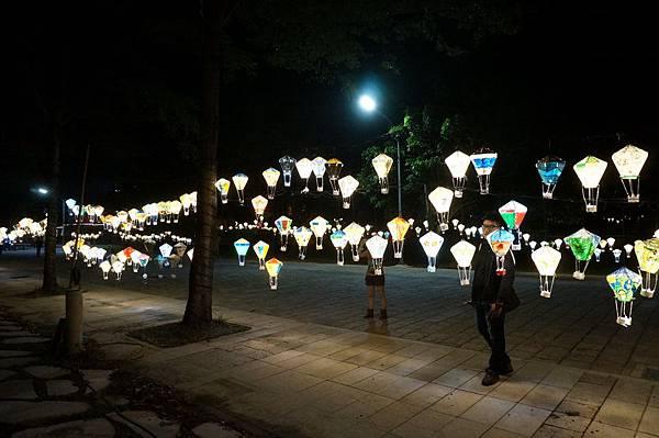 104.12.13環島蜜月-台東鐵花村