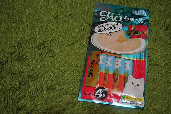 106.08.27CIAO啾嚕肉泥_鮪魚+鮪魚片
