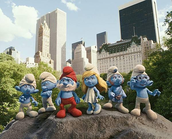The-Smurfs-1