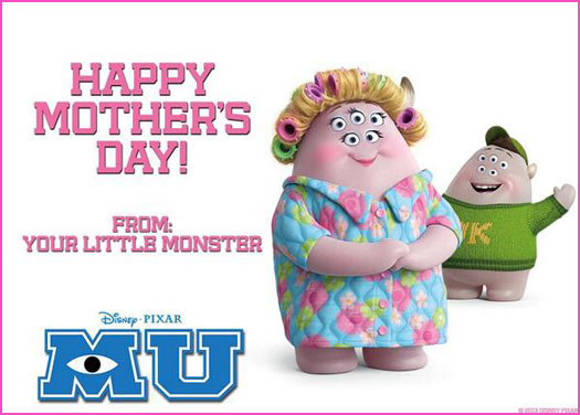Monsters-University-Mothers-Day-Message