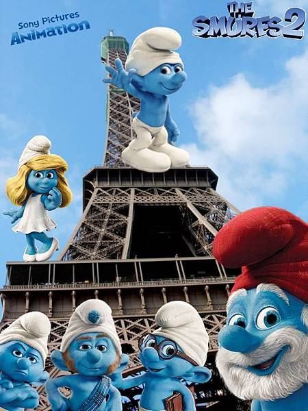 The-Smurfs-2-Movie-Backgrounds-HD-Wallpaper-Download