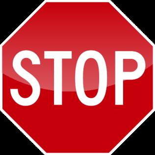 11_STOP停止