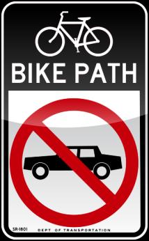 17_BIKE PATH 自行車道