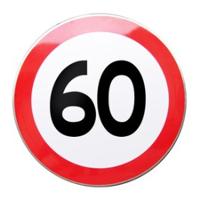 23_60 km/HIGHT SPEED LIMIT 速限60