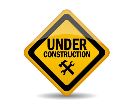 42_Under Construction 施工中