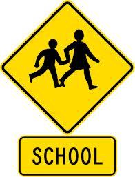 57_CHILDREN CROSSING 當心學童