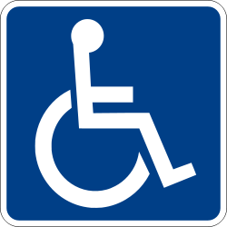 65_HANDICAPPED ACCESSIBLE FACILITY 無障礙設施