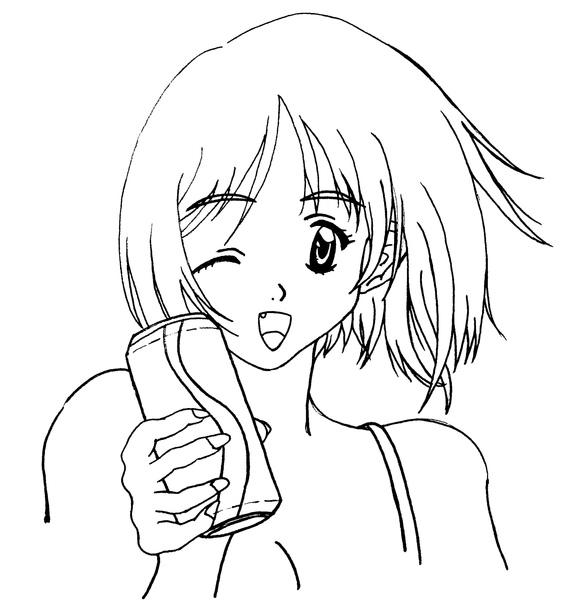 青澀之戀-山本琉理香