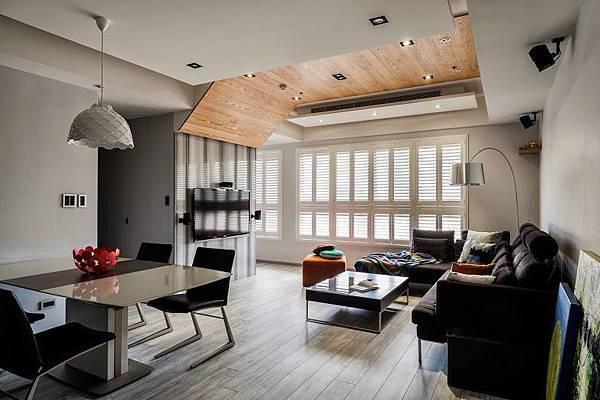 北歐建築CONCEPT 北歐風 極簡風 簡約風 現代風 室內設計 建築設計 空間美學 北歐設計