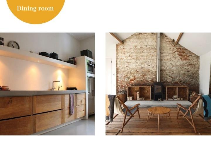 北歐建築 北歐風 室內設計 竹北設內設計 台北室內設計 簡約