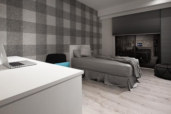 北歐概念 北歐風格 簡約風 室內設計推薦 台北室內設計 竹北室內設計