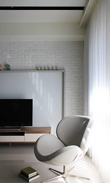 北歐設計,簡約設計,北歐建築,極簡設計,留郁琪,創空間,現代風,北歐風