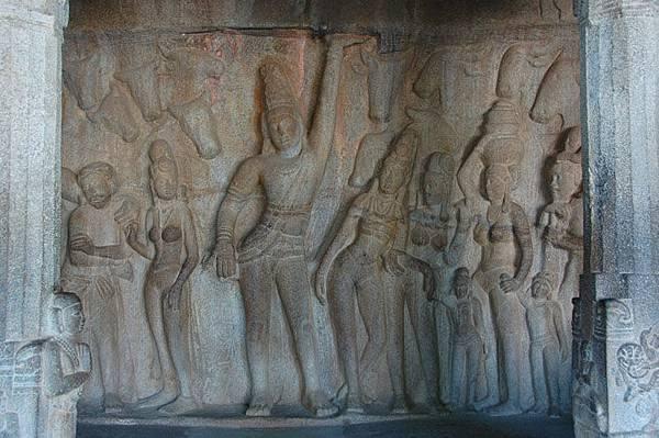 Mamallapuram 1