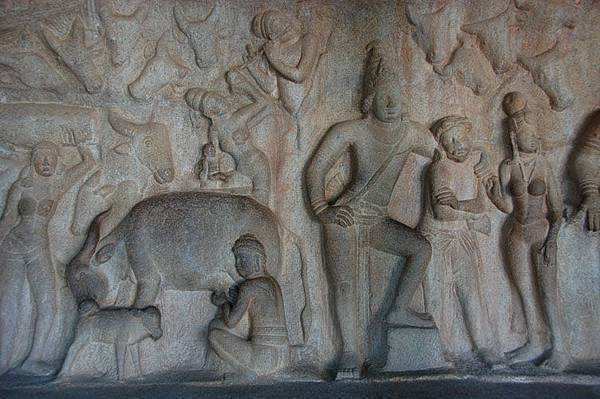 Mamallapuram 2