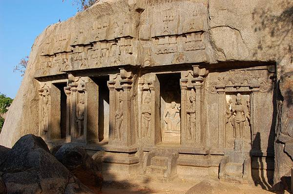 Mamallapuram 3