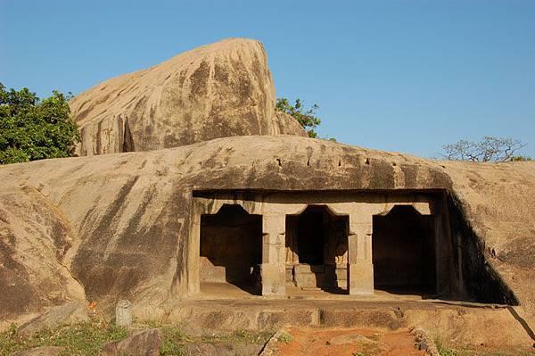 Mamallapuram 4
