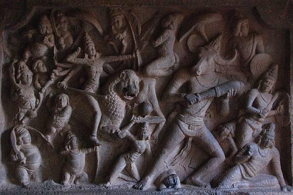 Mamallapuram 6