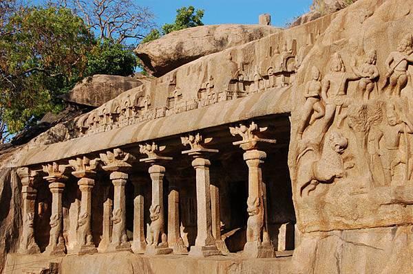 Mamallapuram 8