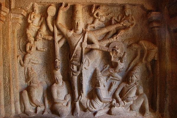 Mamallapuram 11