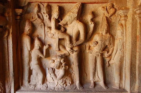 Mamallapuram 12