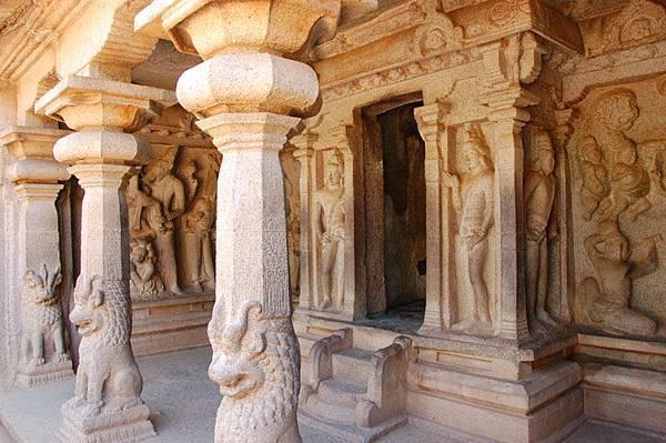 Mamallapuram 13