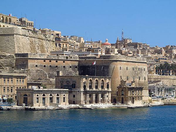 Valletta 3