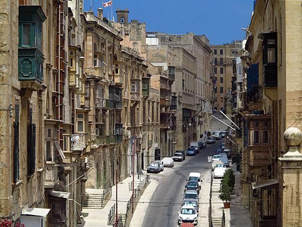 Valletta 4a