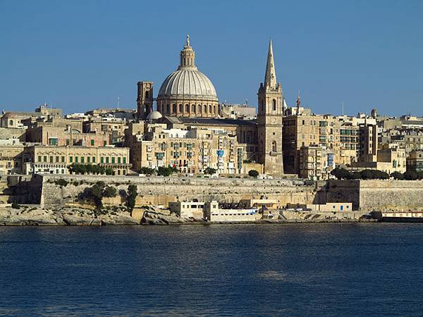 Valletta 9