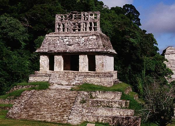 palenque 3