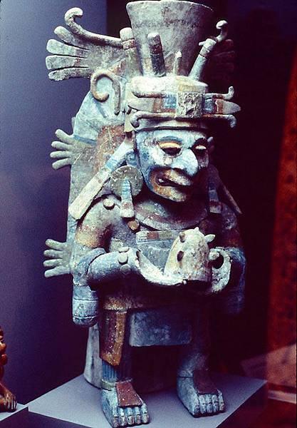 maya god 1