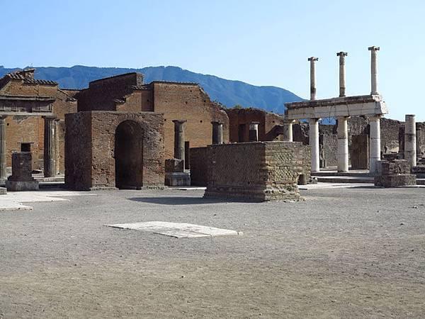 pompeii e4d