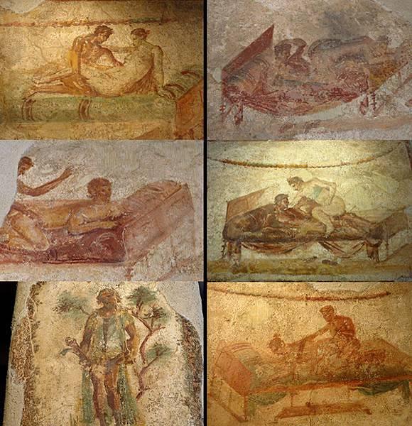 pompeii x4
